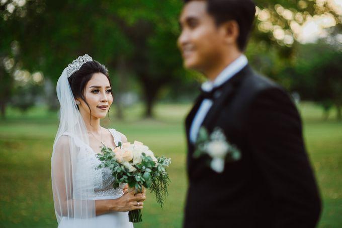 Surya & Grace Wedding - Bali Wedding Photography by The Deluzion Visual Works - 030