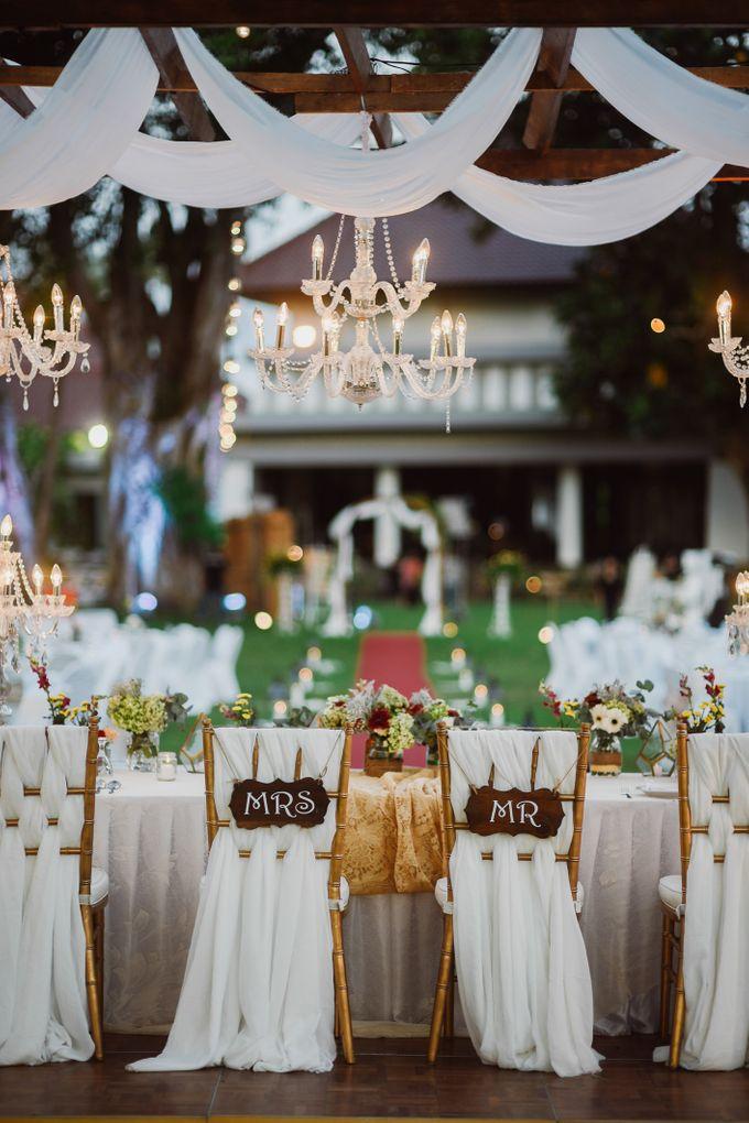 Surya & Grace Wedding - Bali Wedding Photography by The Deluzion Visual Works - 006