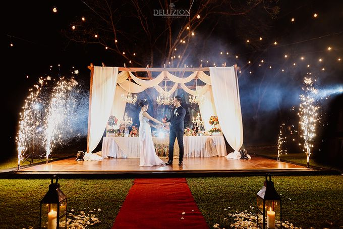 Surya & Grace Wedding - Bali Wedding Photography by The Deluzion Visual Works - 037