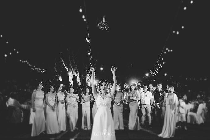 Surya & Grace Wedding - Bali Wedding Photography by The Deluzion Visual Works - 038