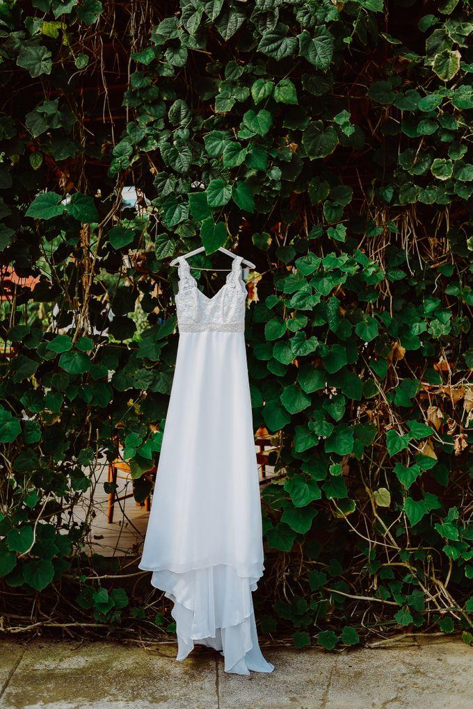 Surya & Grace Wedding - Bali Wedding Photography by The Deluzion Visual Works - 009