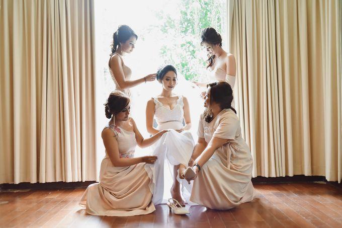 Surya & Grace Wedding - Bali Wedding Photography by The Deluzion Visual Works - 014