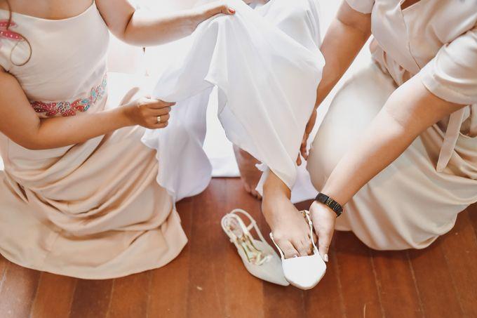 Surya & Grace Wedding - Bali Wedding Photography by The Deluzion Visual Works - 015