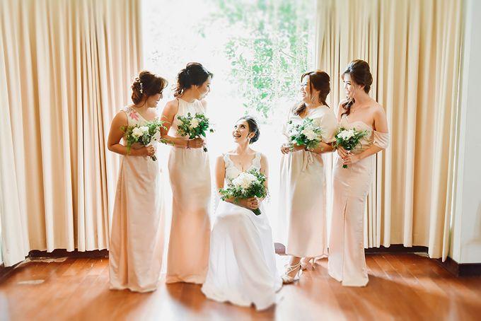 Surya & Grace Wedding - Bali Wedding Photography by The Deluzion Visual Works - 016