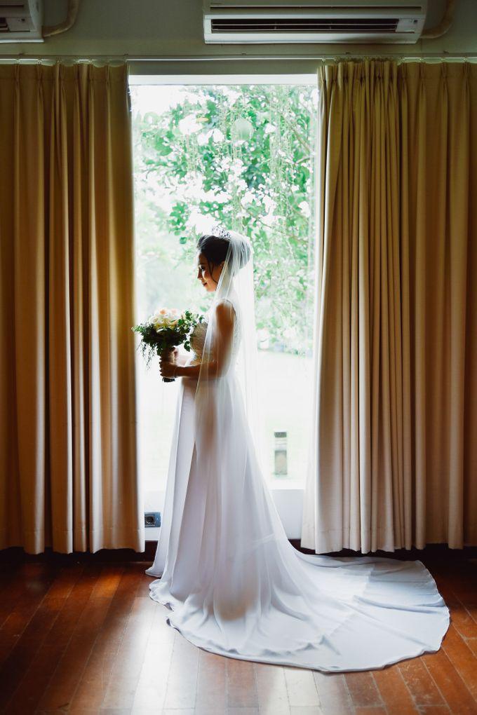 Surya & Grace Wedding - Bali Wedding Photography by The Deluzion Visual Works - 020