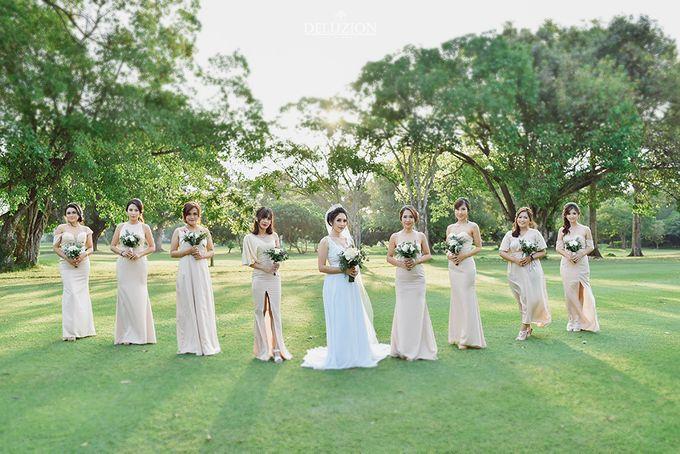 Surya & Grace Wedding - Bali Wedding Photography by The Deluzion Visual Works - 033