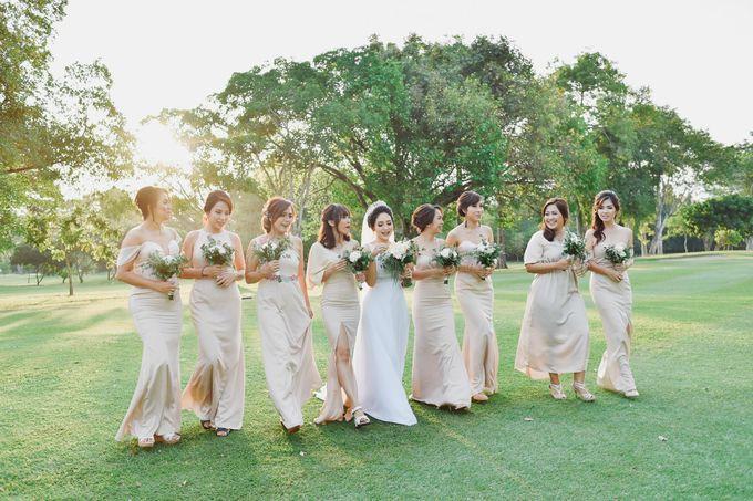 Surya & Grace Wedding - Bali Wedding Photography by The Deluzion Visual Works - 035