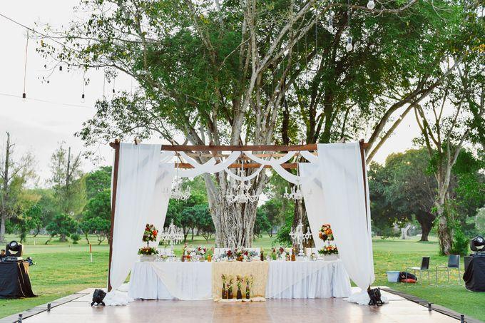 Surya & Grace Wedding - Bali Wedding Photography by The Deluzion Visual Works - 008