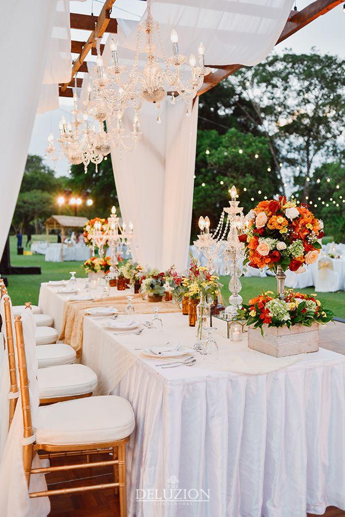 Surya & Grace Wedding - Bali Wedding Photography by The Deluzion Visual Works - 007