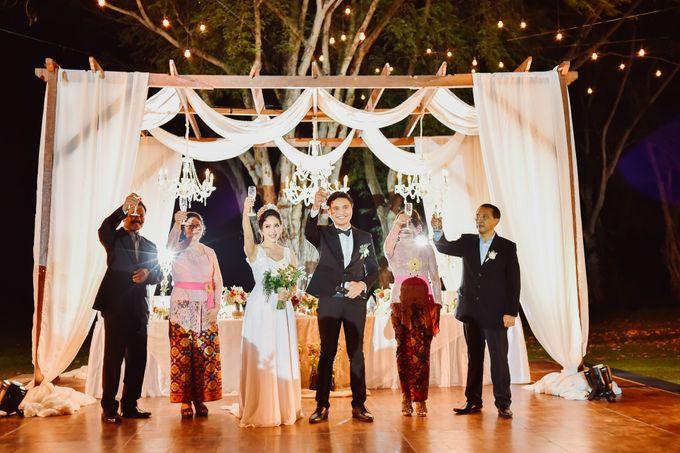 Surya & Grace Wedding - Bali Wedding Photography by The Deluzion Visual Works - 036