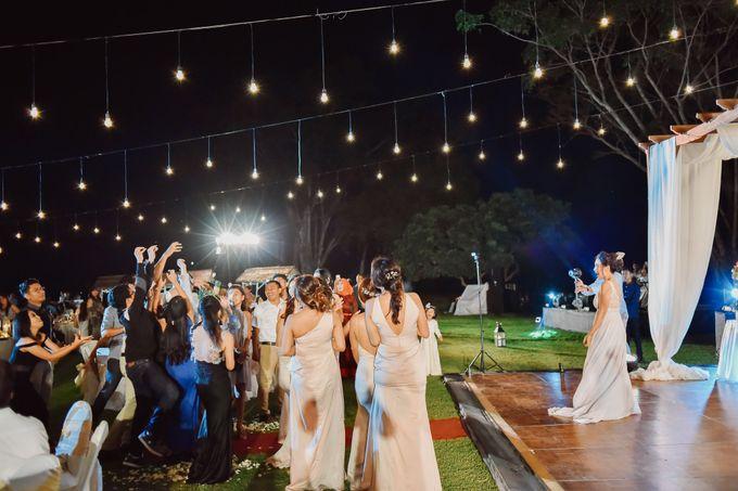 Surya & Grace Wedding - Bali Wedding Photography by The Deluzion Visual Works - 040