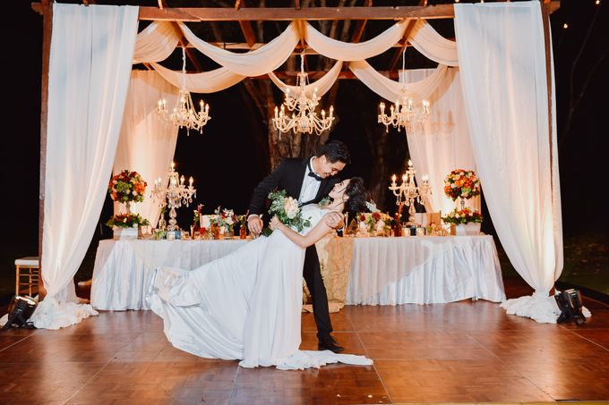 Surya & Grace Wedding - Bali Wedding Photography by The Deluzion Visual Works - 042