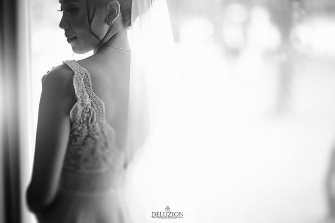 Surya & Grace Wedding - Bali Wedding Photography by The Deluzion Visual Works - 021