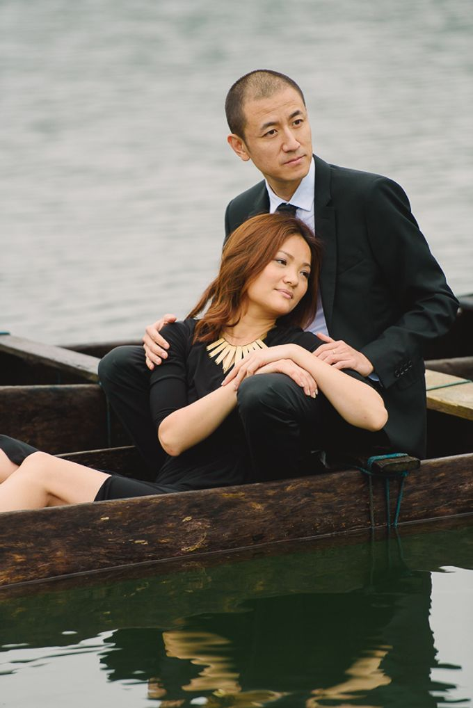 pre wedding by Gusde Photography - 020