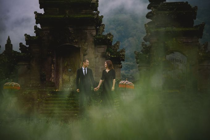 pre wedding by Gusde Photography - 022
