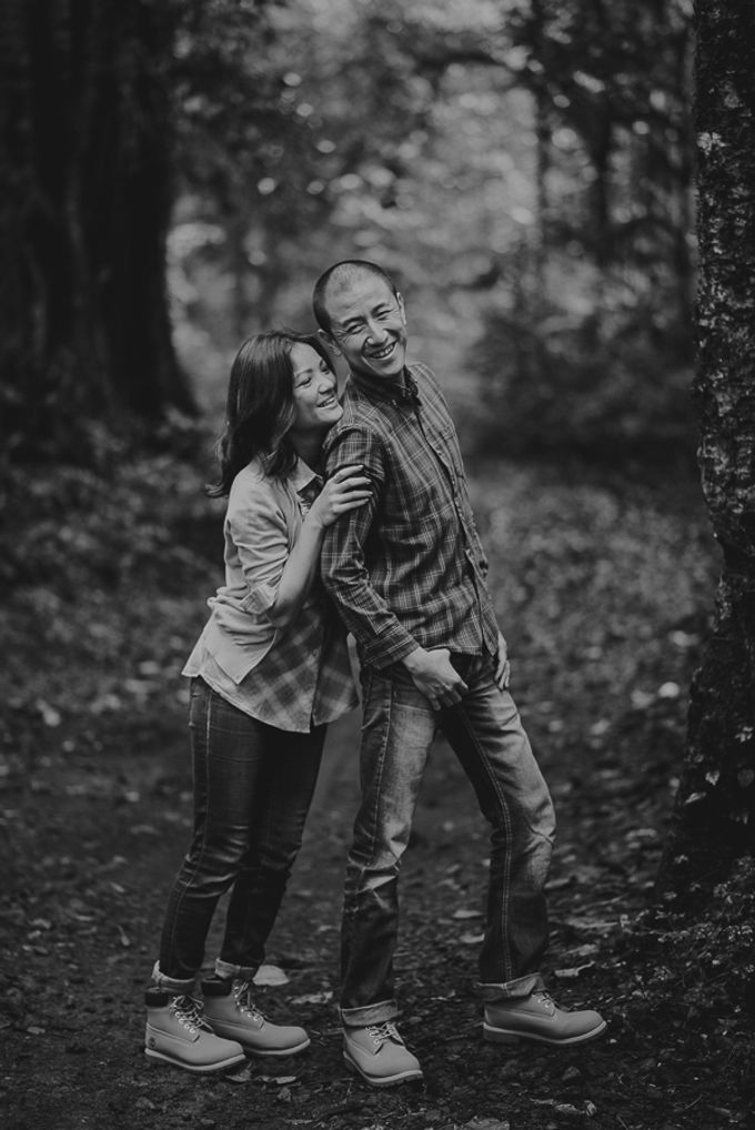 pre wedding by Gusde Photography - 003