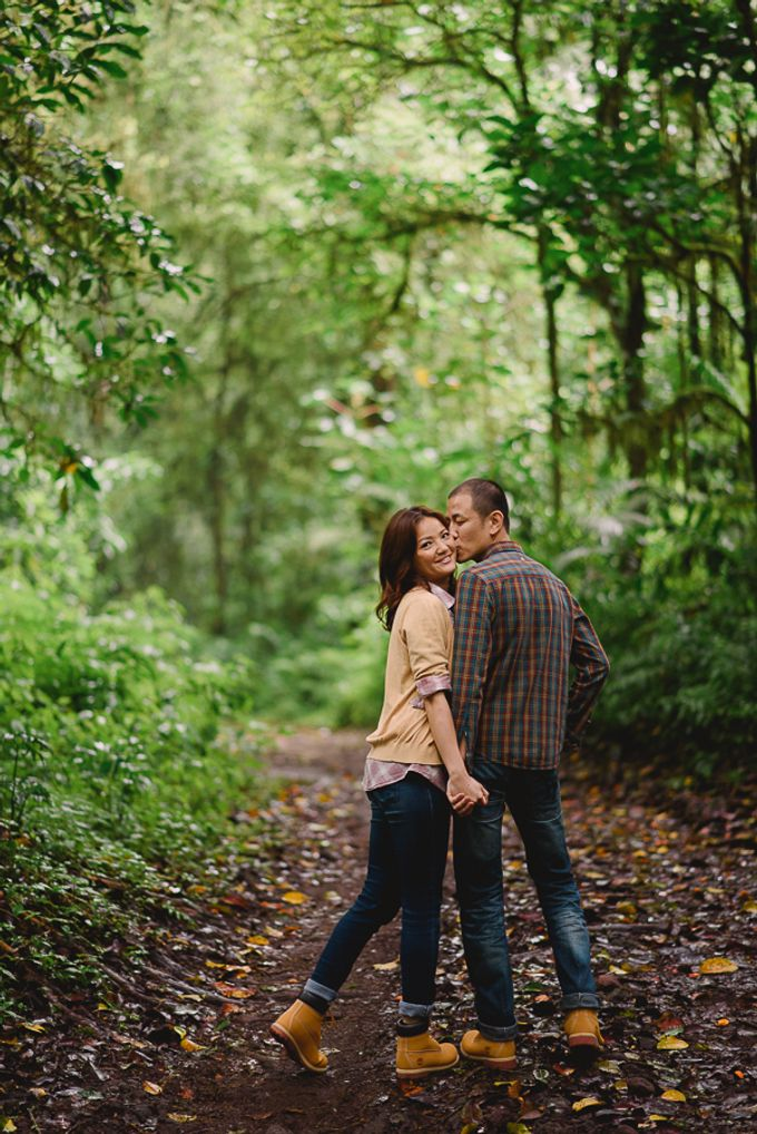 pre wedding by Gusde Photography - 004