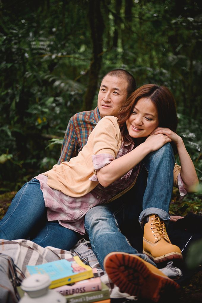 pre wedding by Gusde Photography - 013
