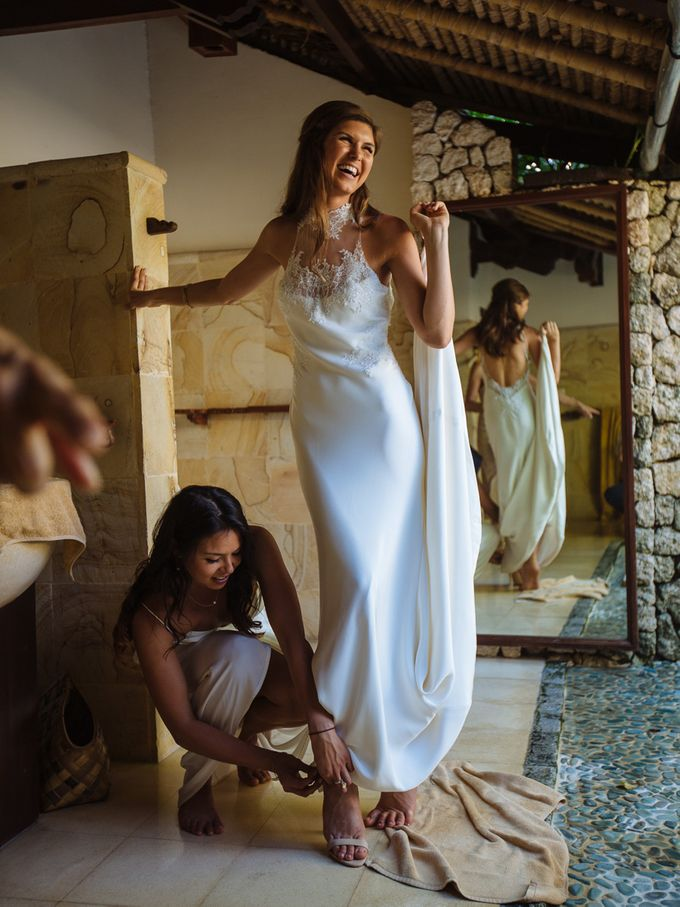 Danni and Jon | Bali wedding by Wainwright Weddings - 007