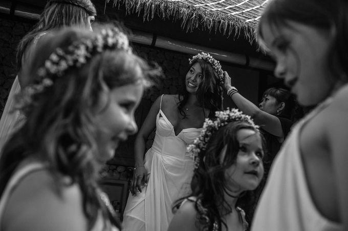 Danni and Jon by Wainwright Weddings - 009