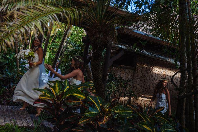 Danni and Jon | Bali wedding by Wainwright Weddings - 014