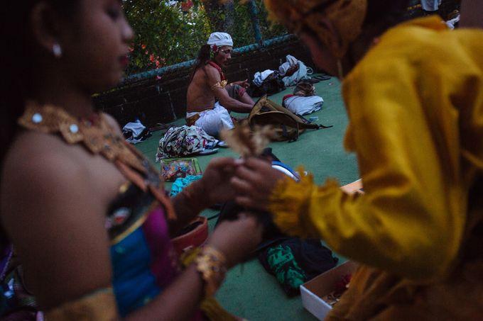 Danni and Jon | Bali wedding by Wainwright Weddings - 029