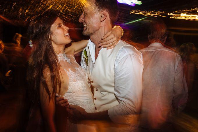 Danni and Jon by Wainwright Weddings - 043
