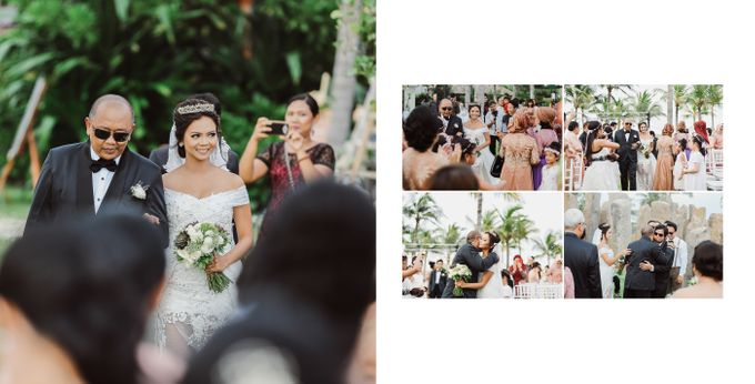Bali Wedding Photography and Video - Ngurah & Indri by The Deluzion Visual Works - 019