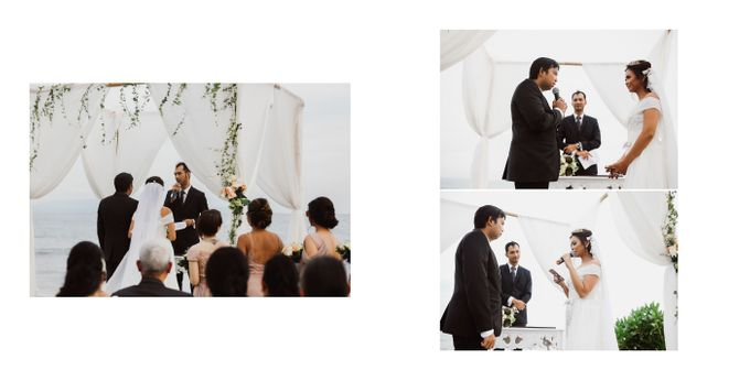 Bali Wedding Photography and Video - Ngurah & Indri by The Deluzion Visual Works - 021