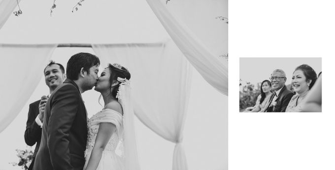 Bali Wedding Photography and Video - Ngurah & Indri by The Deluzion Visual Works - 025