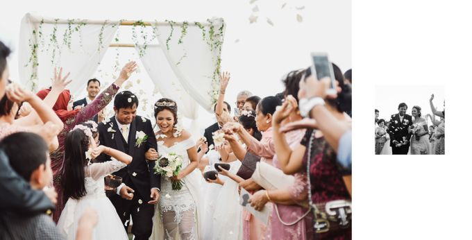 Bali Wedding Photography and Video - Ngurah & Indri by The Deluzion Visual Works - 027