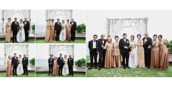 Bali Wedding Photography and Video - Ngurah & Indri by The Deluzion Visual Works - 031
