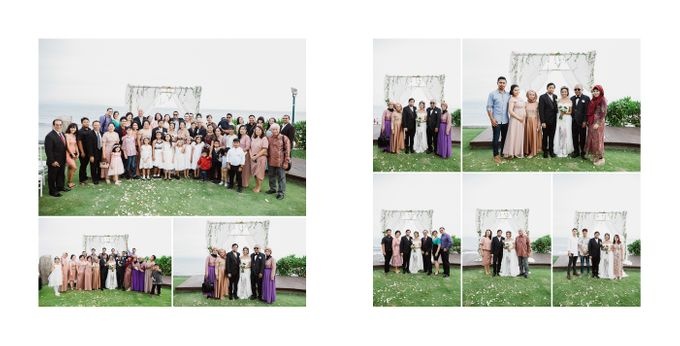 Bali Wedding Photography and Video - Ngurah & Indri by The Deluzion Visual Works - 032