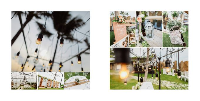 Bali Wedding Photography and Video - Ngurah & Indri by The Deluzion Visual Works - 033