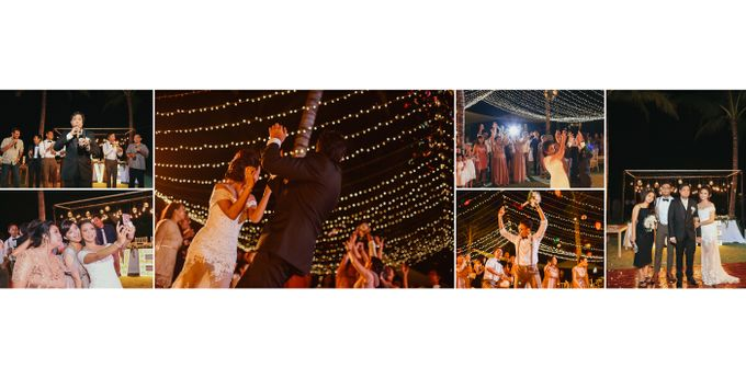 Bali Wedding Photography and Video - Ngurah & Indri by The Deluzion Visual Works - 038