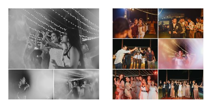 Bali Wedding Photography and Video - Ngurah & Indri by The Deluzion Visual Works - 039