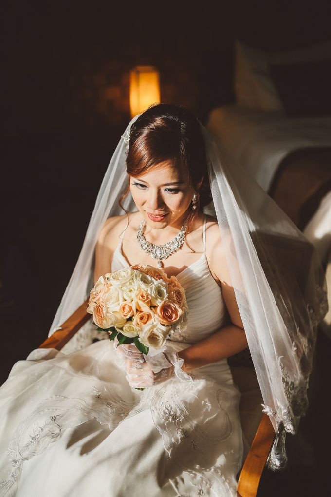Bali Chapel Wedding - Roy & Sherry by The Deluzion Visual Works - 020