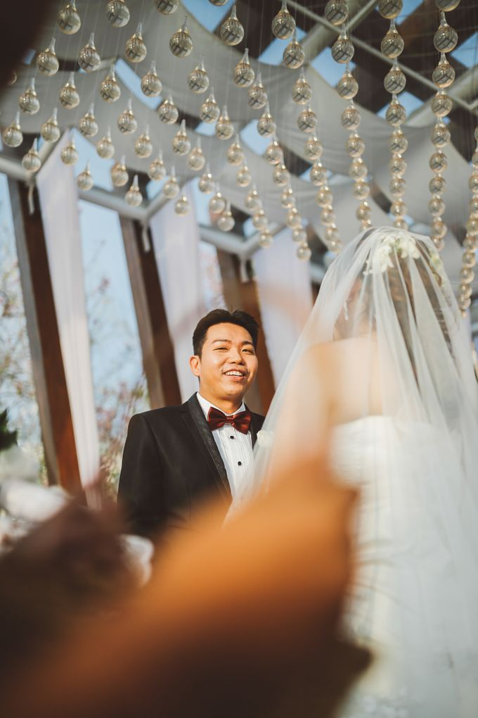 Bali Chapel Wedding - Roy & Sherry by The Deluzion Visual Works - 026