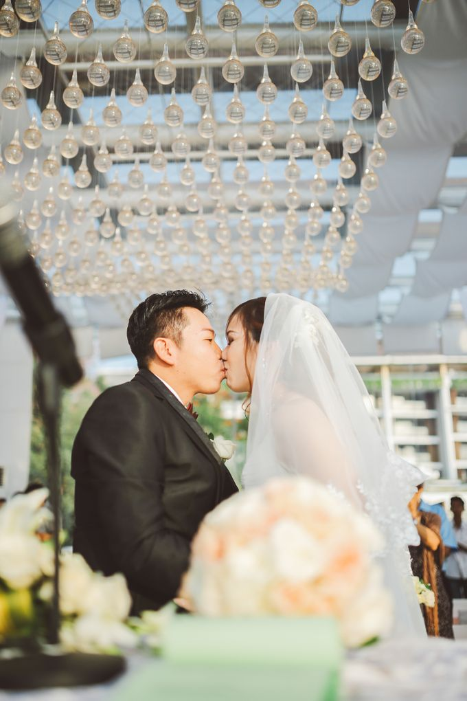 Bali Chapel Wedding - Roy & Sherry by The Deluzion Visual Works - 029