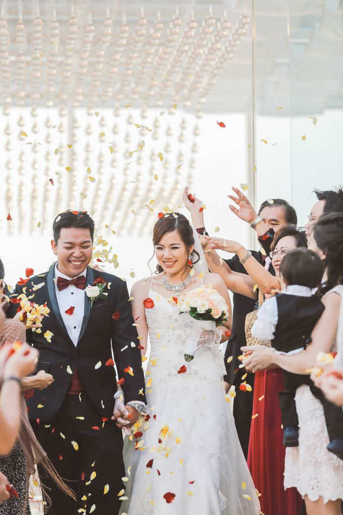 Bali Chapel Wedding - Roy & Sherry by The Deluzion Visual Works - 030