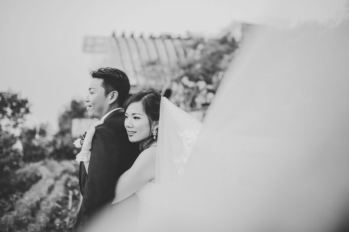 Bali Chapel Wedding - Roy & Sherry by The Deluzion Visual Works - 032