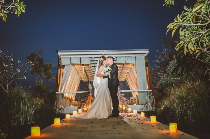 Bali Chapel Wedding - Roy & Sherry by The Deluzion Visual Works - 036