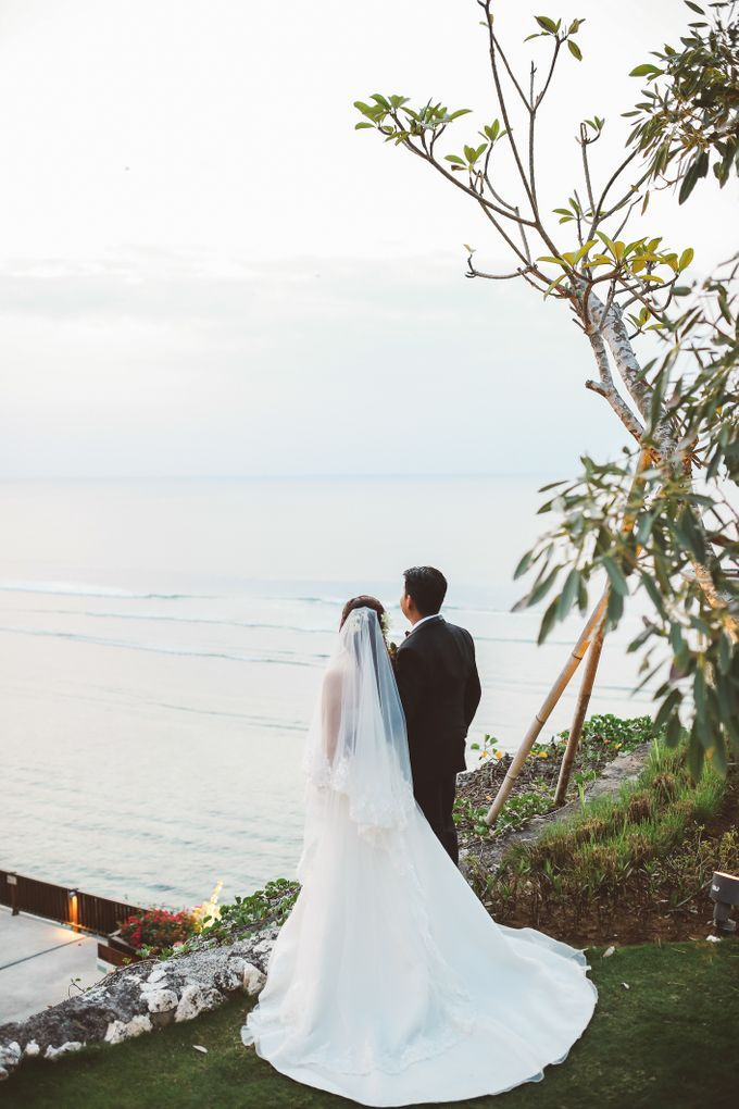 Bali Chapel Wedding - Roy & Sherry by The Deluzion Visual Works - 038