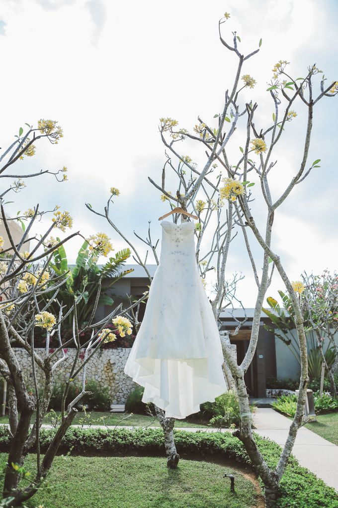 Bali Chapel Wedding - Roy & Sherry by The Deluzion Visual Works - 006