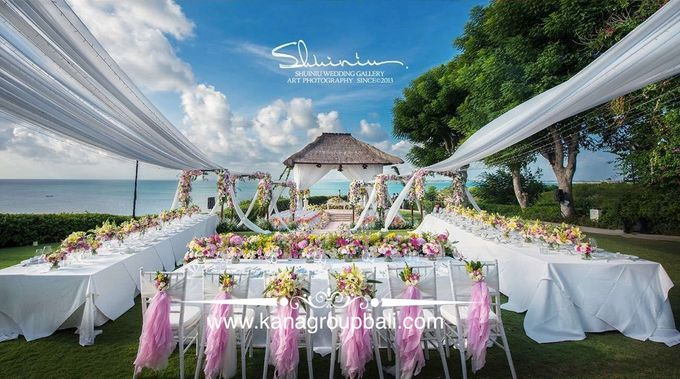 Ayana villa wedding by bali wedding decoration bridestory add to board ayana villa wedding by ayana resort and spa bali 003 junglespirit Images