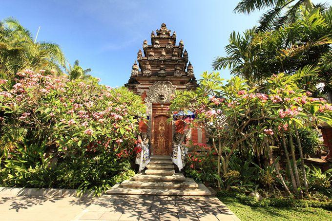 Hotel by Bali Mandira Beach Resort & Spa - 026