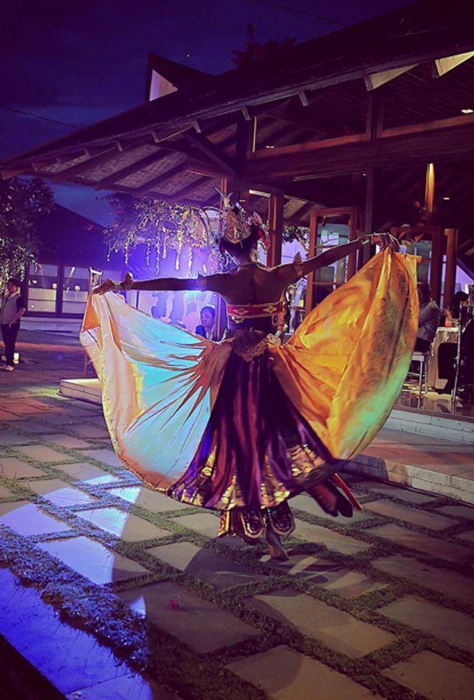 Balinese Dances by Bali Wedding Entertainment - 003