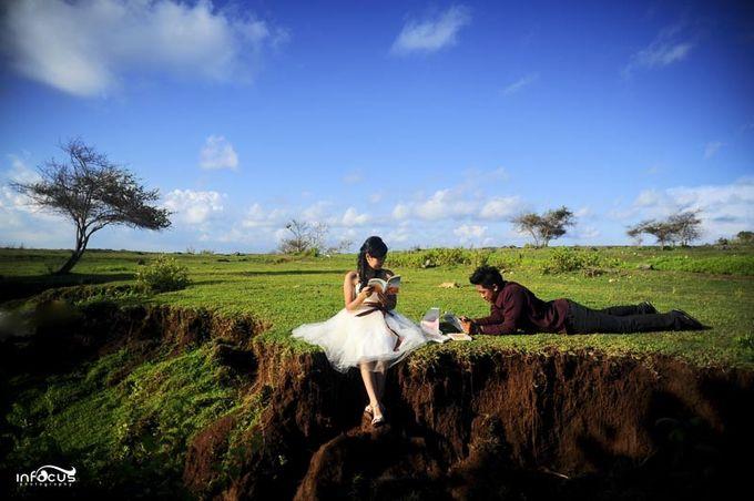 Beautiful Day Nyoman Lenny Bali Prewedding Day Infocusbali Photography Bridestory
