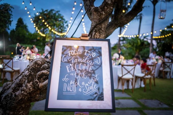 Sweet Romance by Louloudi Wedding & Events Stylist - 019
