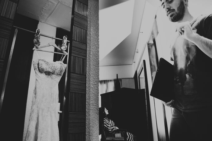 Wedding // Neds + Vin by Apel Photography - 012